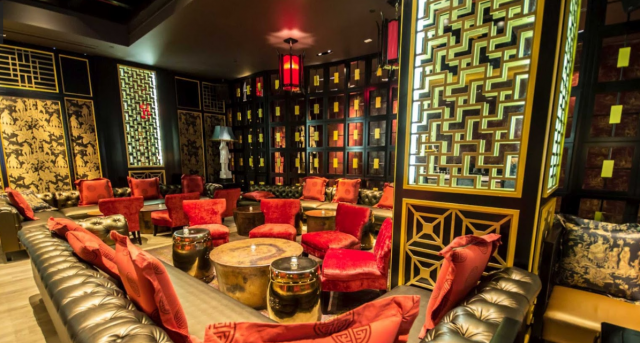 Empire Asian Restaurant Lounge