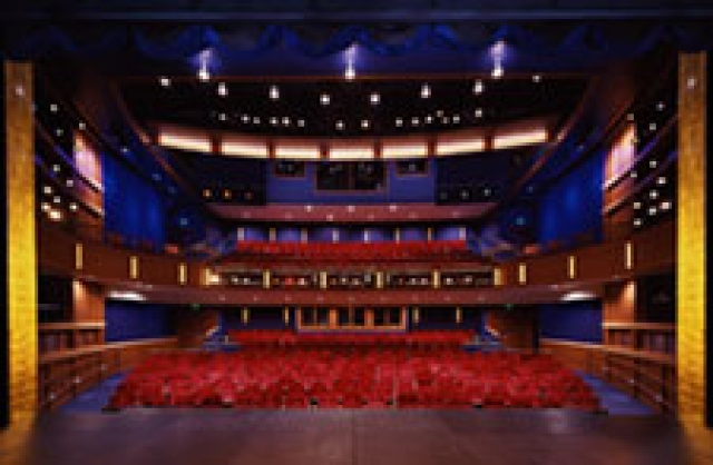 Virginia Wimberly Theatre